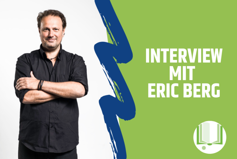 Interview Eric Berg