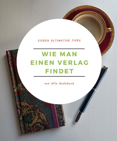 Ebook Verlag finden