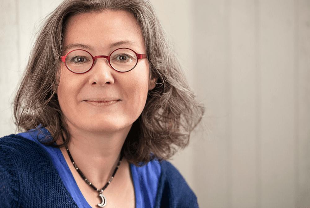 Interview Susanne Pavlovic