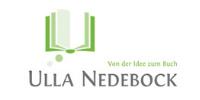 Logo Ulla Nedebock
