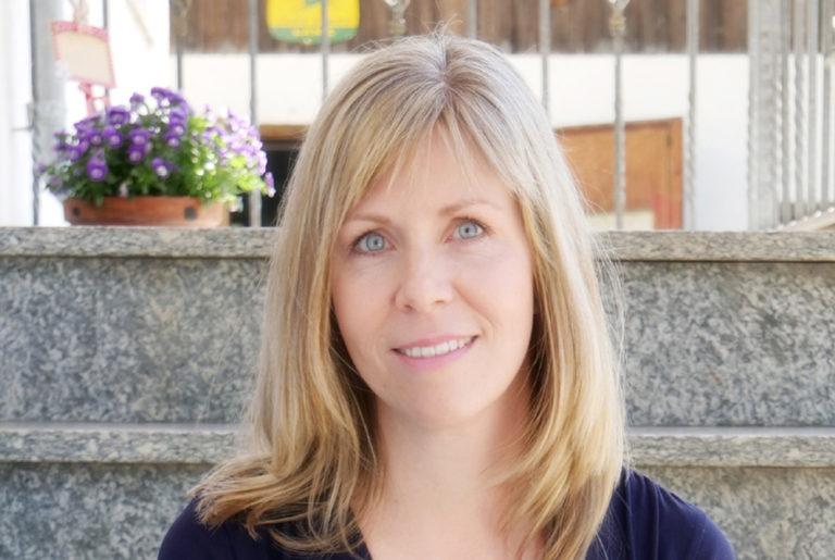 Nicole Weiß Bloggerin Ratgeberautorin
