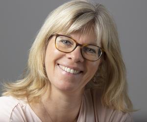 Ulla Nedebock