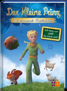 Der kleine Prinz - eine spannende Planetenreise