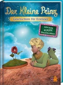 Der Kleine Prinz - Geschichten für Erstleser