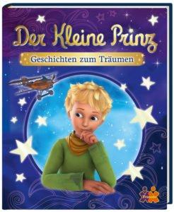 Der kleine Prinz – Geschichten zum Träumen