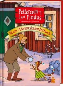 Petterson und Findus - Mein Adventskalenderbuch